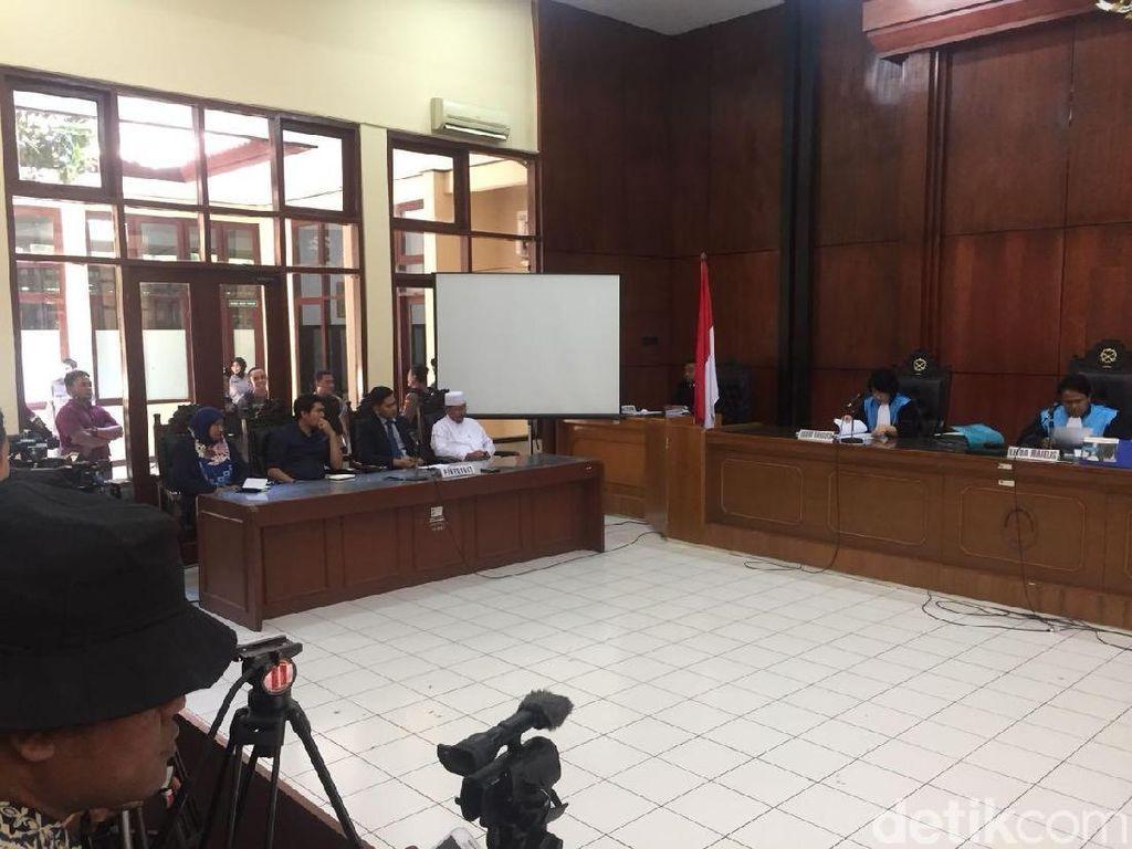 Gugatan HTI Ditolak, Golkar: Ini Kemenangan Pancasila
