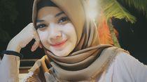 Pesona 5 WAGs Berhijab nan Cantik, Ada Istri Salah hingga Elnely
