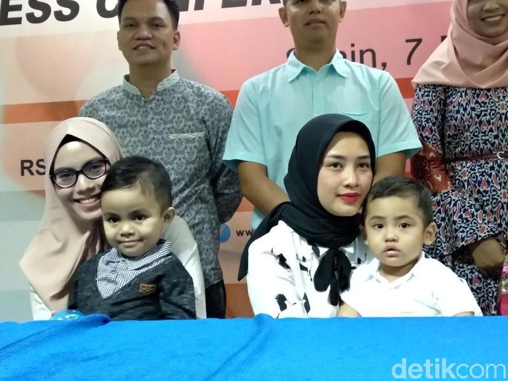 Cinta Para Ibu yang Donorkan Hati untuk Buah Hati Tersayang