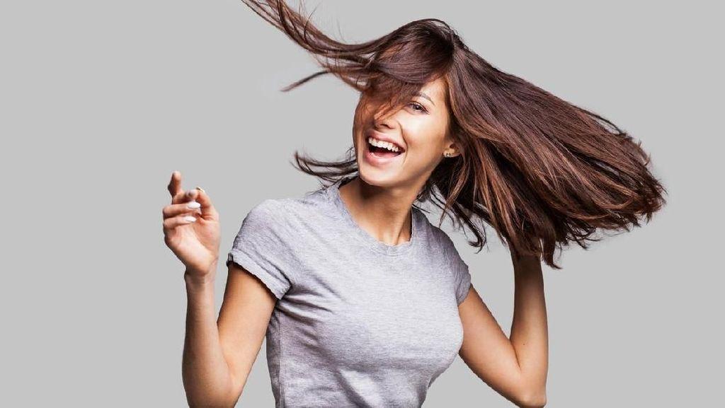 Foto: 10 Sumber Nutrisi Terbaik untuk Rambut Indah nan Sehatmu