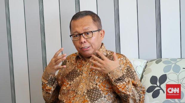 Respons Doa Anies, TKN Tegaskan Jokowi Bukan Ahok