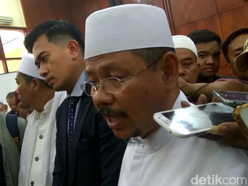 Gugatan Ditolak PTUN, HTI akan Ajukan Banding