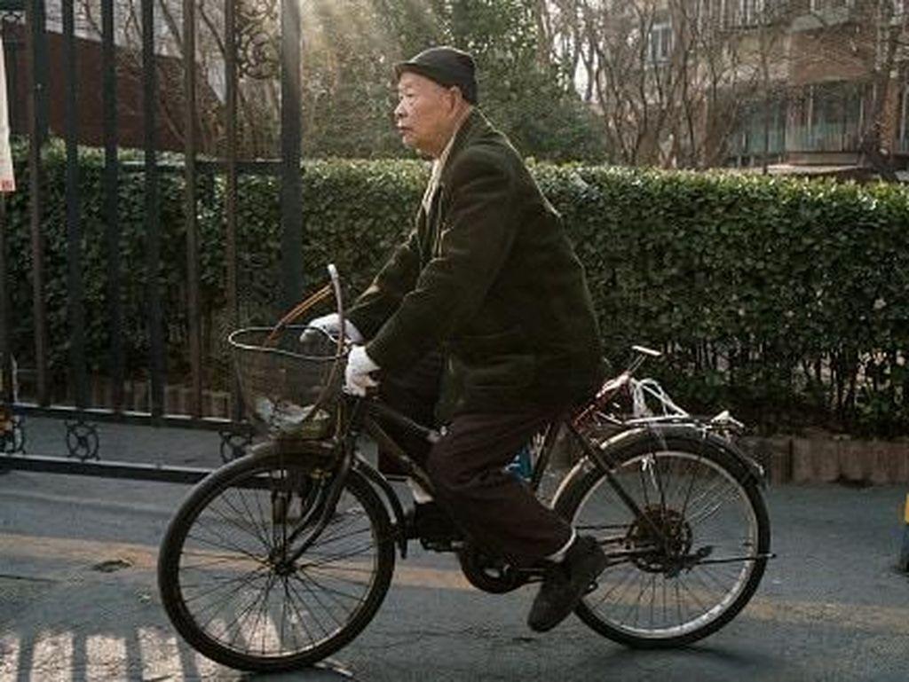 Sempat Viral Ingin Diadopsi, Kisah Pria 85 Tahun Ini Berakhir Pilu