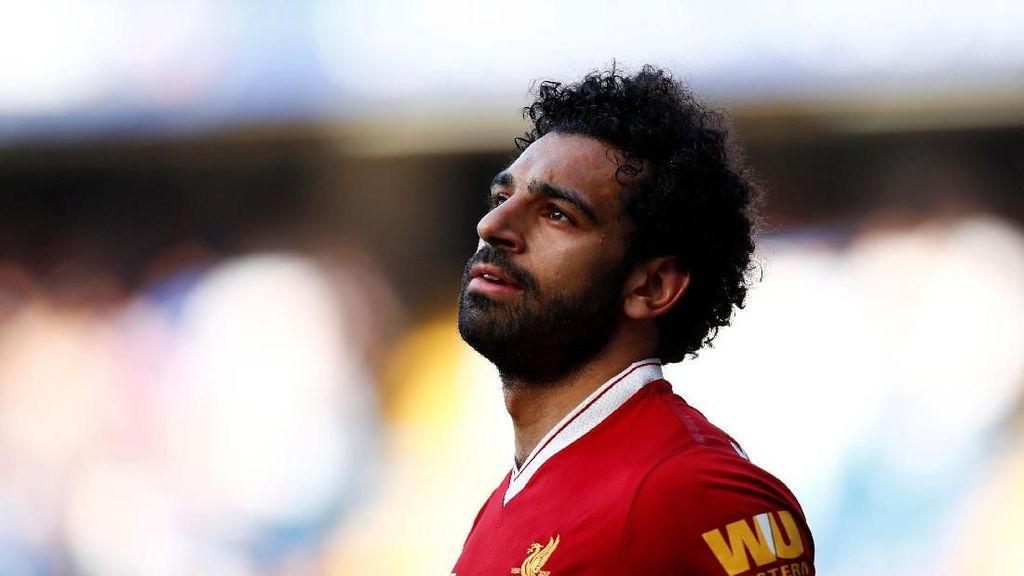 Salah Optimistis Jadikan Liverpool Penguasa Eropa