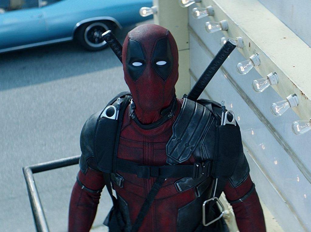 Kreator Tak Simpan Harapan pada Marvel untuk Segera Garap Deadpool 3