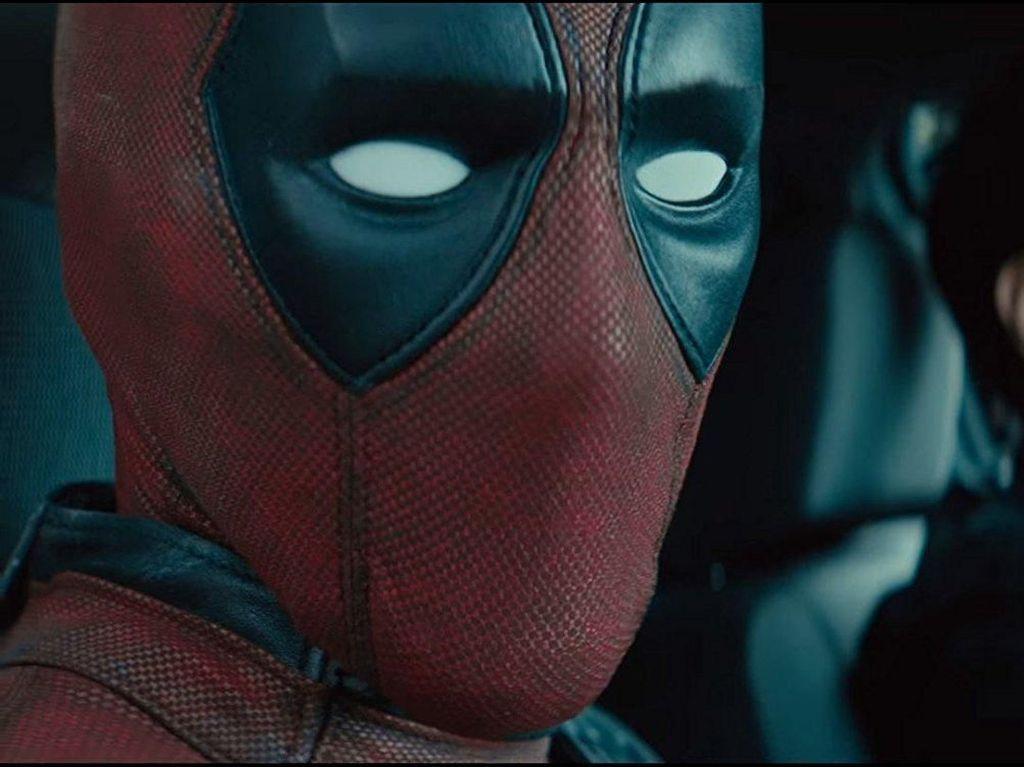 Film Deadpool 2 Sebabkan Bikers Wanita Tewas, Produser Didenda Miliaran Rupiah