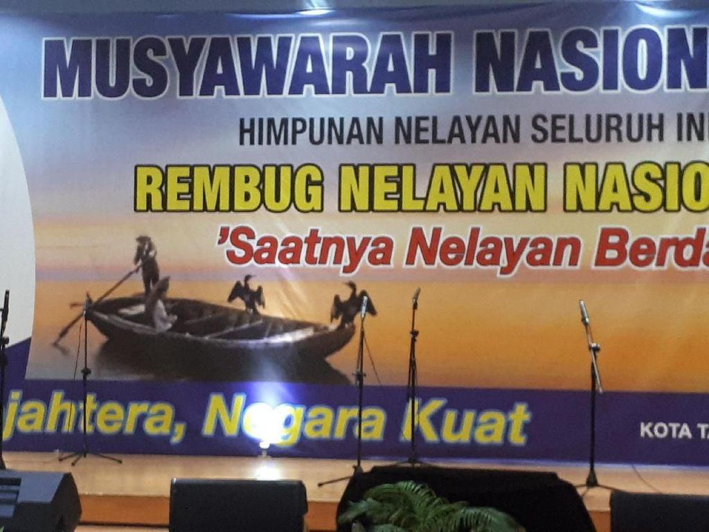 HNSI Usul 21 Mei Jadi Hari Nelayan Nasional