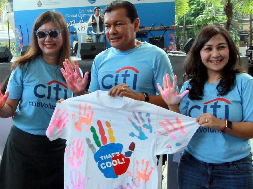 Kampanye Peduli Generasi Muda Penerus Bangsa