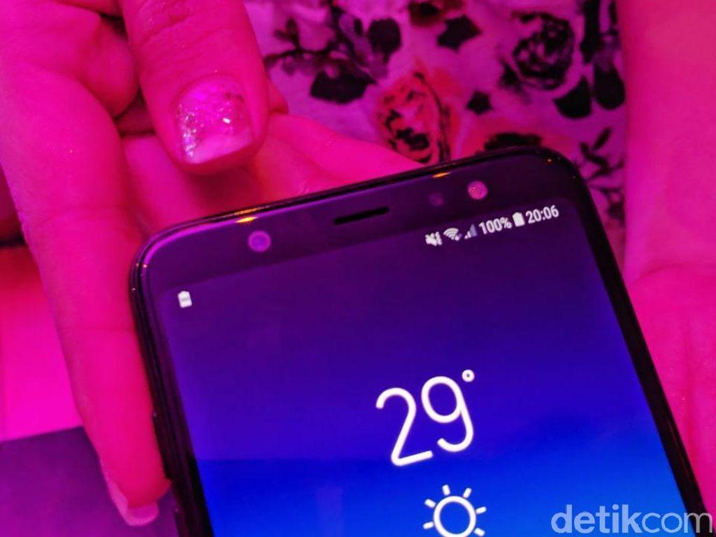 Samsung Sengaja Pasarkan Galaxy J7 Duo dan A6 Bersamaan