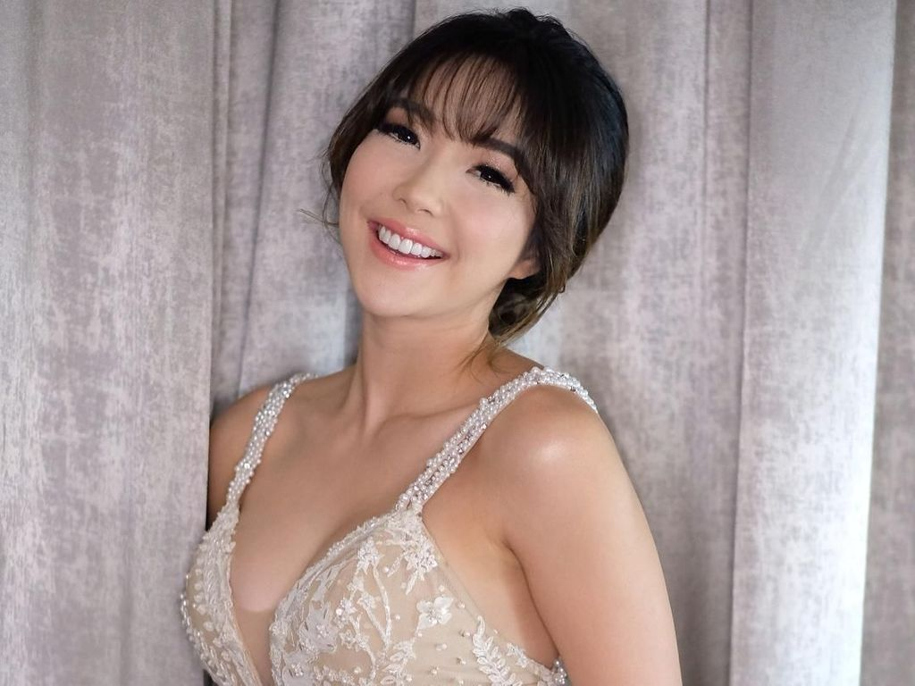 Dibilang Terlalu Seksi, Gisel Kena Nyinyir Netizen