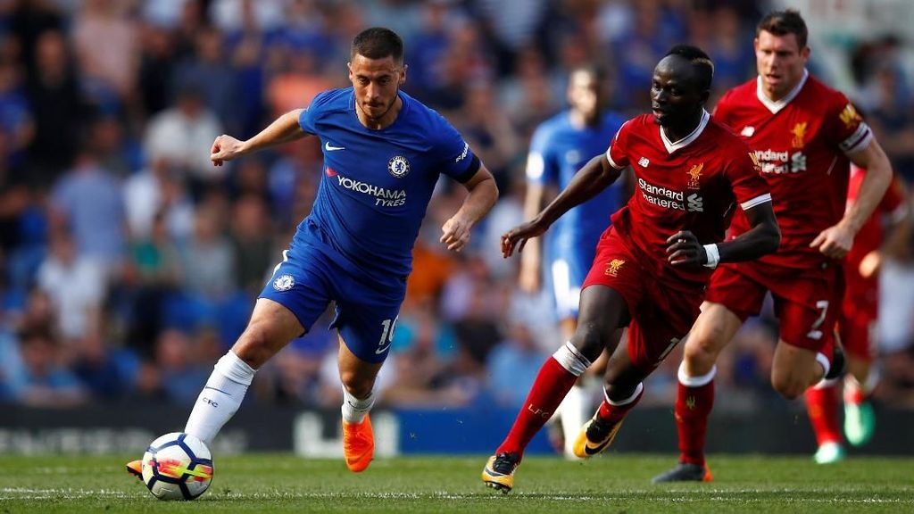 Duel Liverpool Vs Chelsea Panaskan Babak Ketiga Piala Liga Inggris