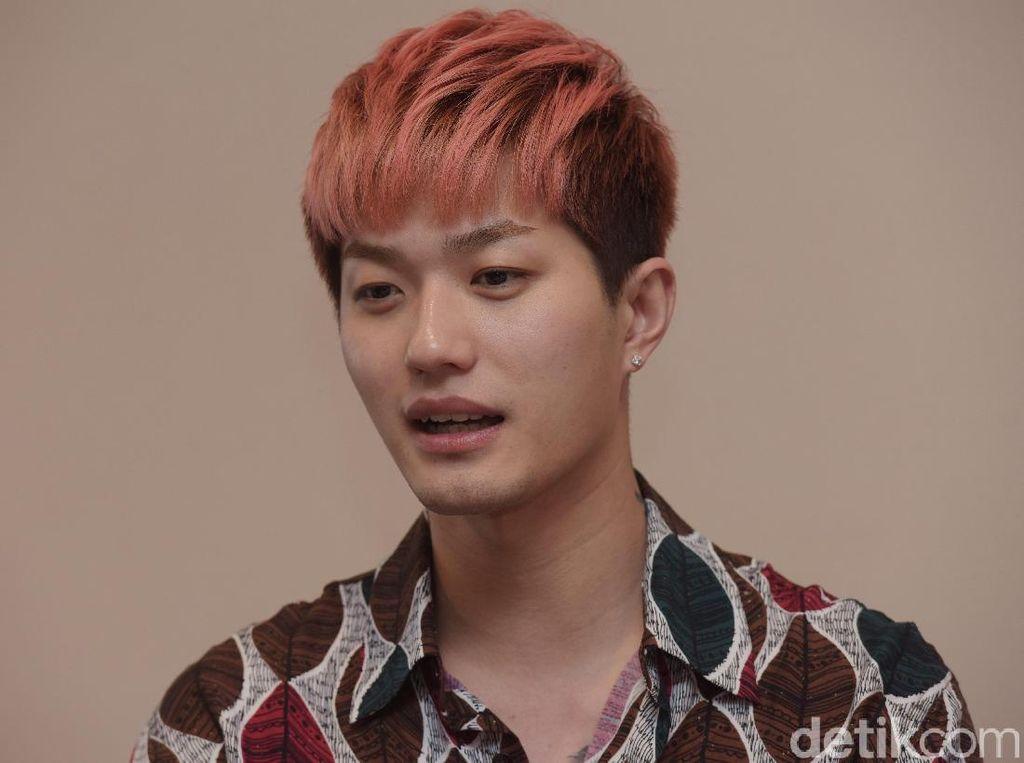 Teruntuk Netizen yang Hina Anak Lee Jeong Hoon, Kamu Bakalan Dilaporkan