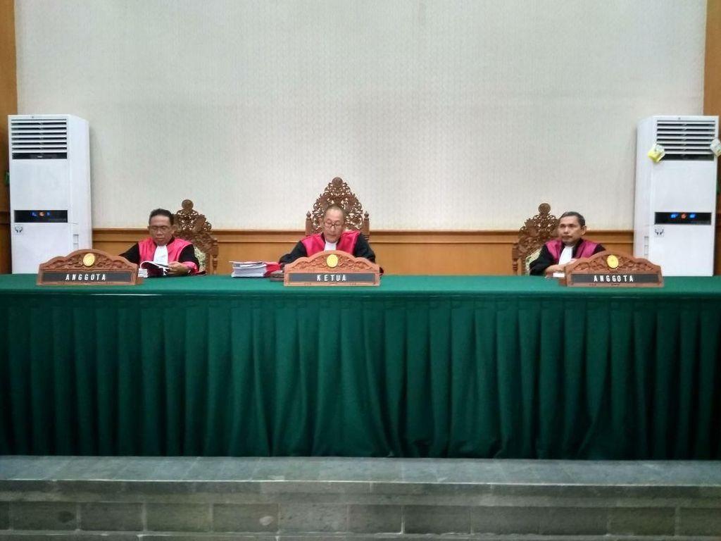 Bos Diskotek di Bali yang Dihukum Seumur Hidup Ternyata Residivis