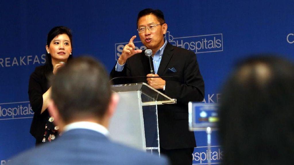 Peluang dan Tantangan Dinamika Layanan Kesehatan