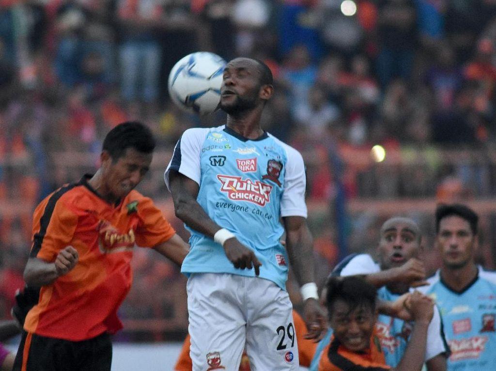 Inilah Hasil Undian Babak 64 Besar Piala Indonesia
