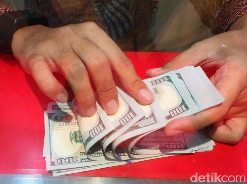 Turis Ditipu Money Changer Bali Diberitakan Media Internasional
