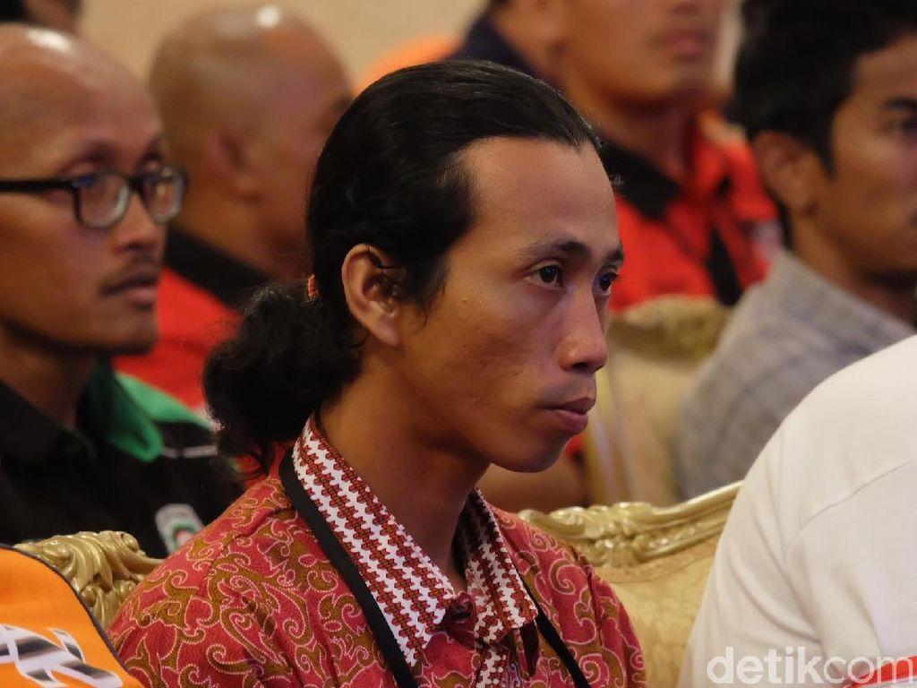 Sopir Truk Mengadu ke Jokowi karena Laporan ke Polisi Tak Diusut
