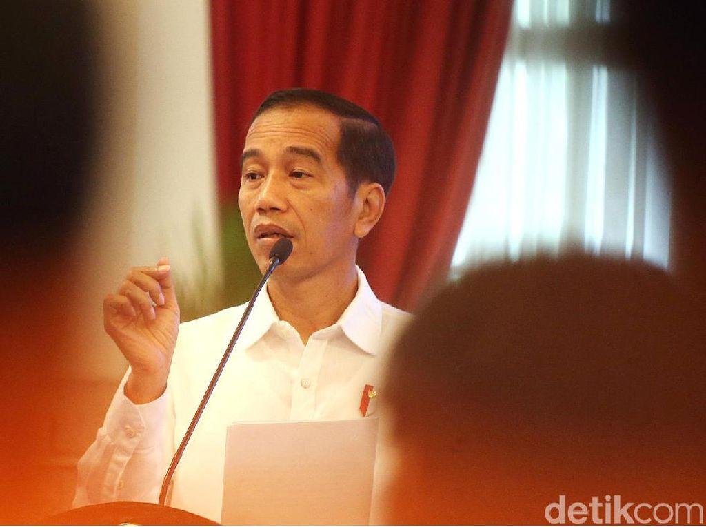 Deadline Mundur, Jokowi Dinilai Tak Serius Ungkap Kasus Novel Baswedan