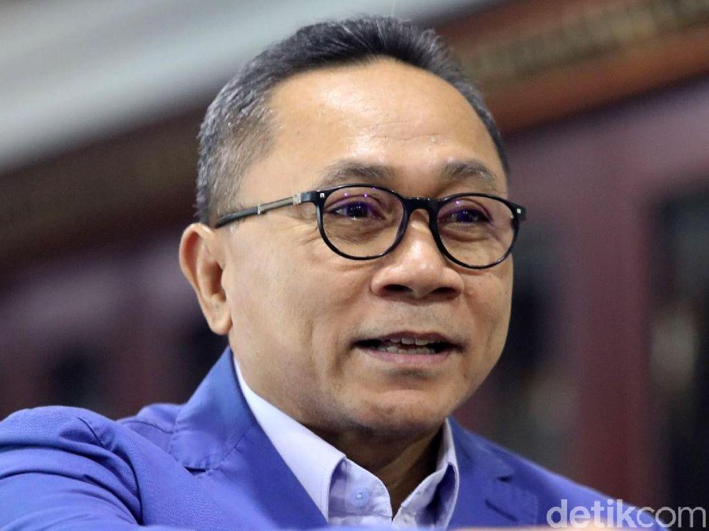 Hadapi Terorisme, Ketua MPR Ajak Masyarakat Saling Menguatkan
