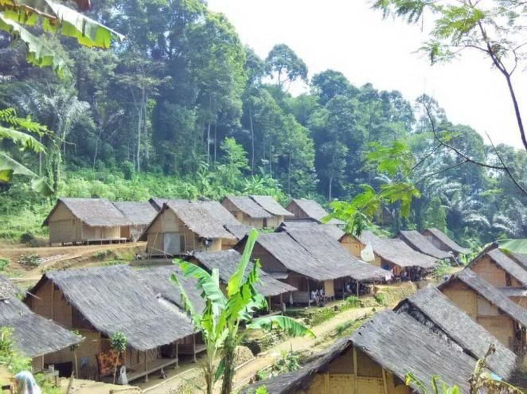 Petualangan Tanpa Teknologi di Desa Adat Badui