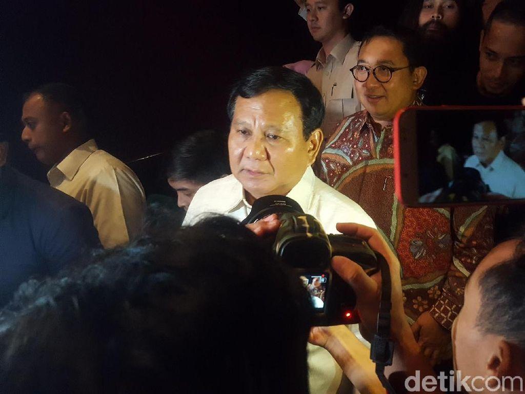 Prabowo Dijadwalkan akan ke Banyumas, Ada Agenda Apa?