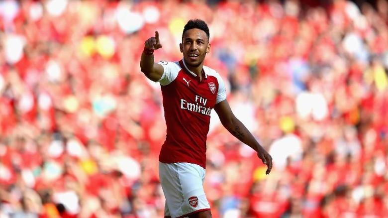 Aubameyang: Arsenal Agak Stagnan dalam Beberapa Musim Terakhir