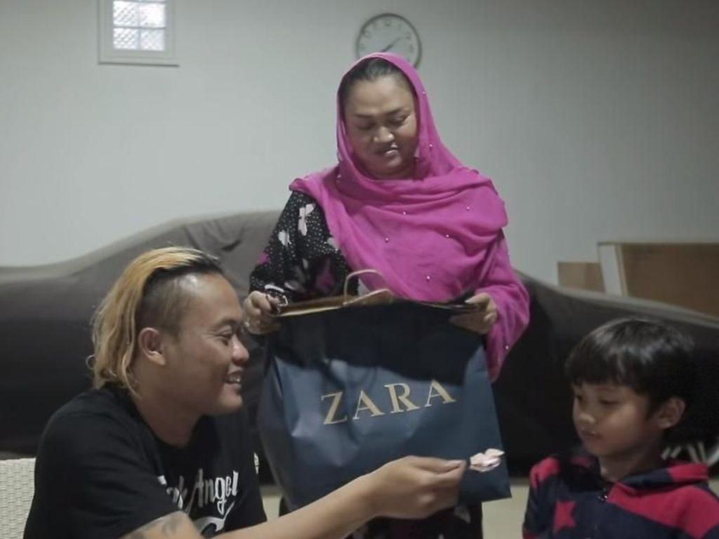 Ingat Lagi Kenangan Manis Lina untuk Sule Sebelum Cerai