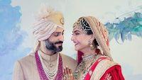 Kado Pernikahan Mewah Bagi Sonam Kapoor dari Anand Ahuja