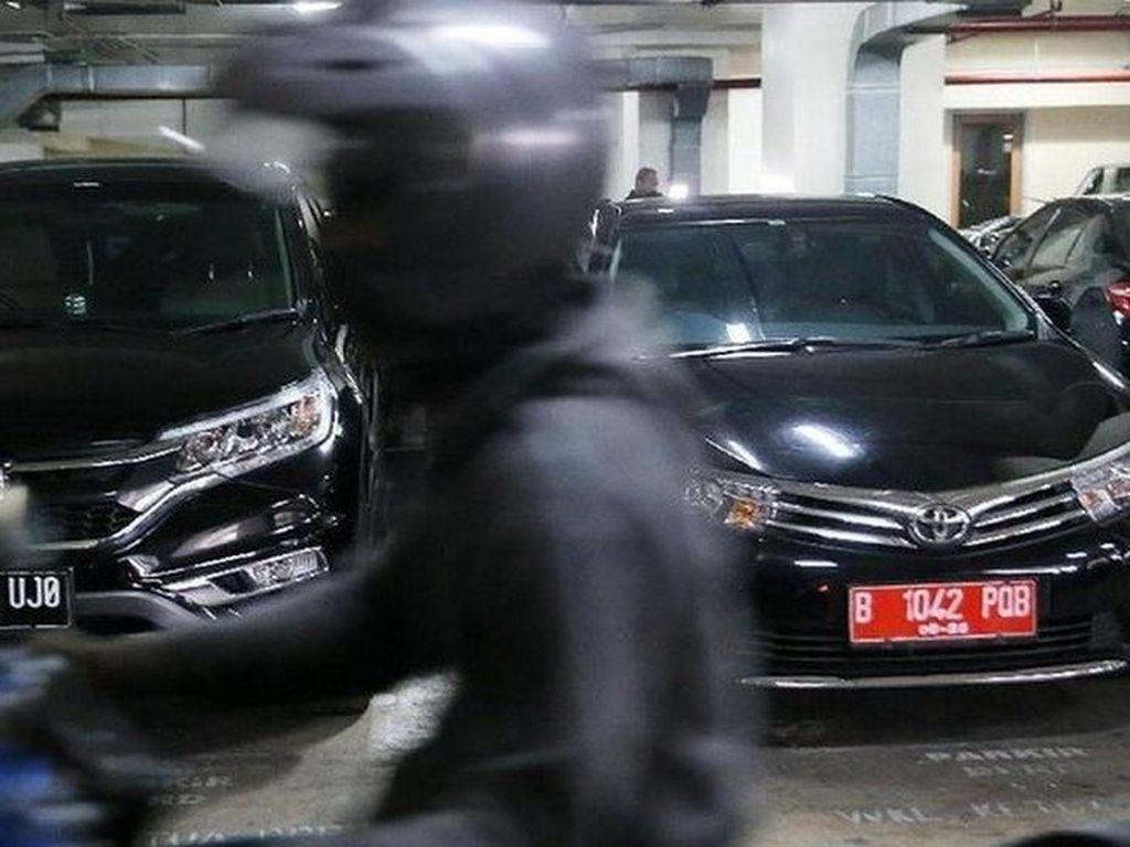 Gubernur Riau Ungkap Banyak Pejabat Kuasai Mobil Dinas yang Bukan Haknya