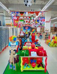Demam Bola Melanda Transmart Carrefour