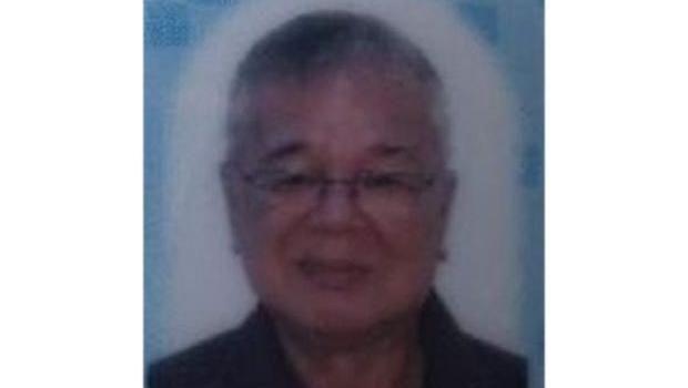 Lor Voon Chor, kakek 78 tahun yang meninggal saat mengantre pemilu Malaysia
