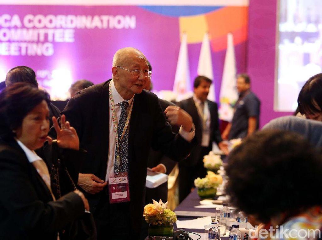OCA Minta Indonesia Lebih Menggaungkan Asian Games