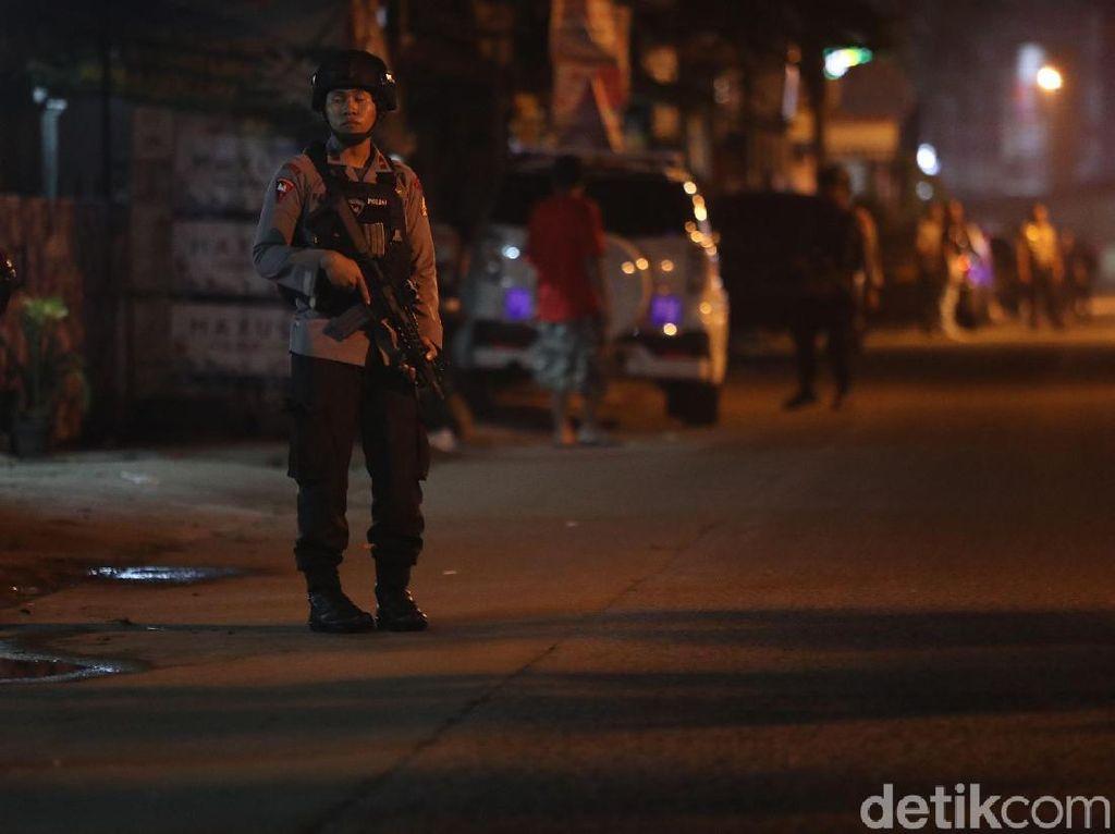 Mako Brimob Rusuh, Netizen: Bagaimana Kondisi Ahok?