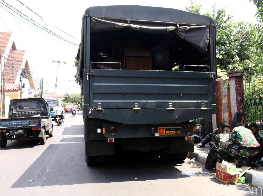 Kodam Jaya: Kopda Asyari Diserahkan ke Satuan, Mungkin Disanksi Disiplin