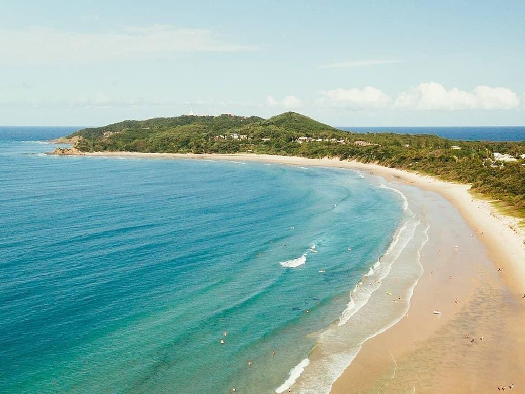 50 Pantai Asia Pasifik Paling Sering Masuk Instagram, Ada dari Bali