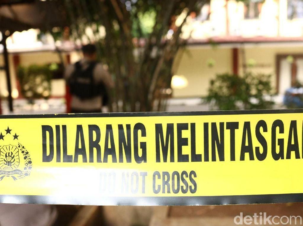 3 Anggota Terluka Akibat Rusuh di Mako Brimob, Termasuk 1 Polwan