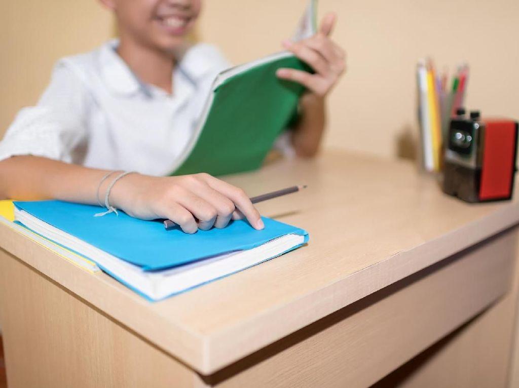 Cerita Bocah yang Kuliah di Umur 12 Tahun