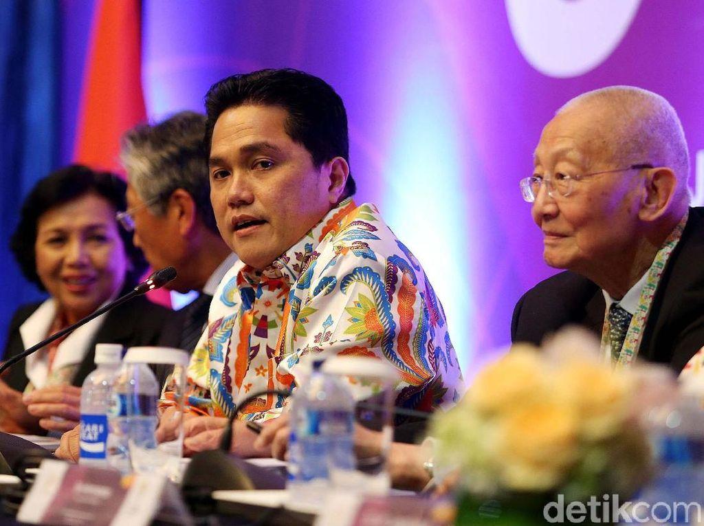 Rencana-Rencana INASGOC untuk Memperlancar Transportasi Jakarta Saat Asian Games
