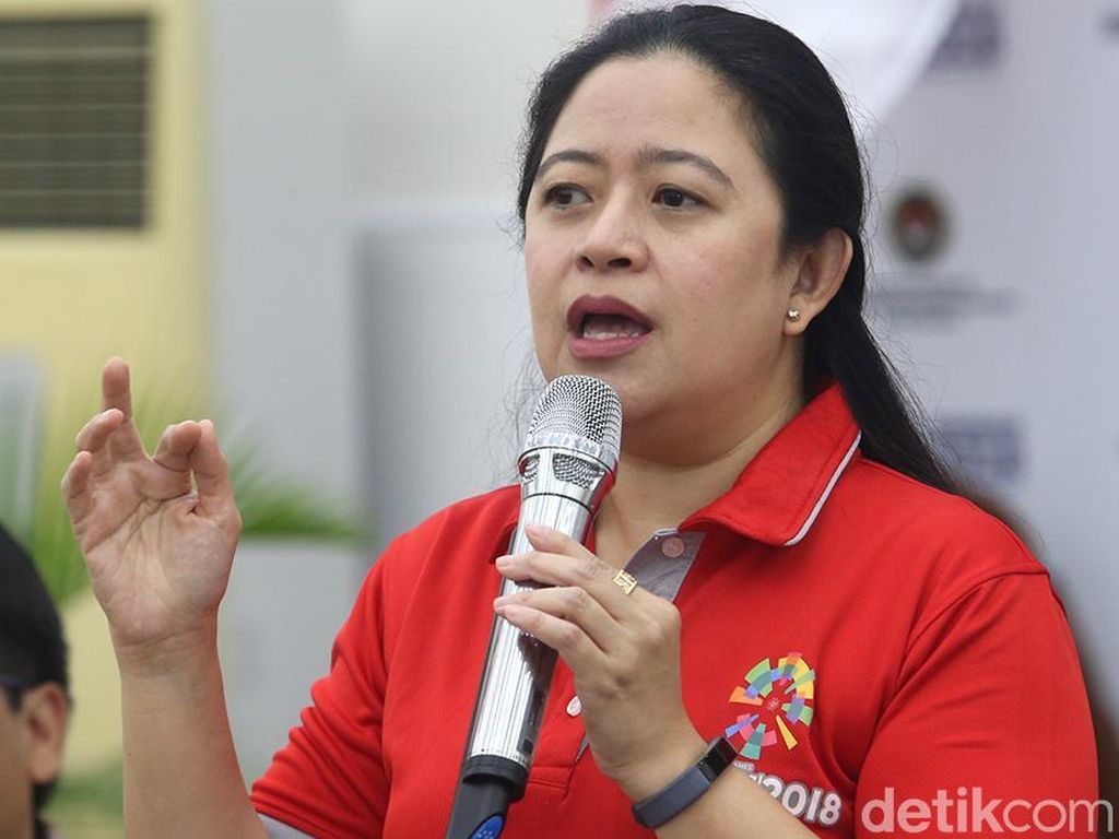 Puan Usul Asian Games Jadi Pelajaran Tambahan Siswa