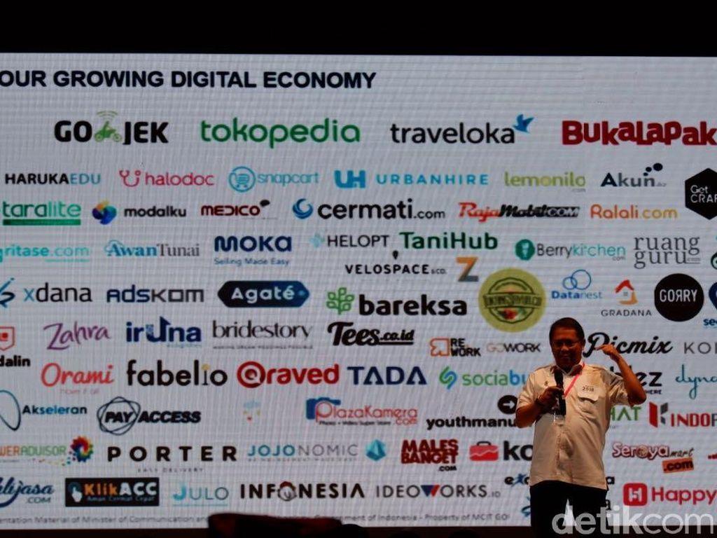 Nexticorn 2018 Ladangnya Rezeki Bagi Startup Indonesia