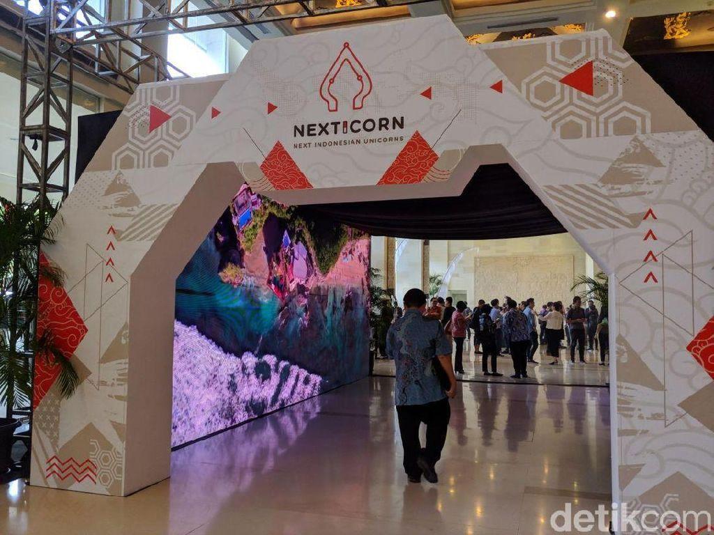 Cerita Pendiri Cashlez Saat Ikut Nexticorn 2018