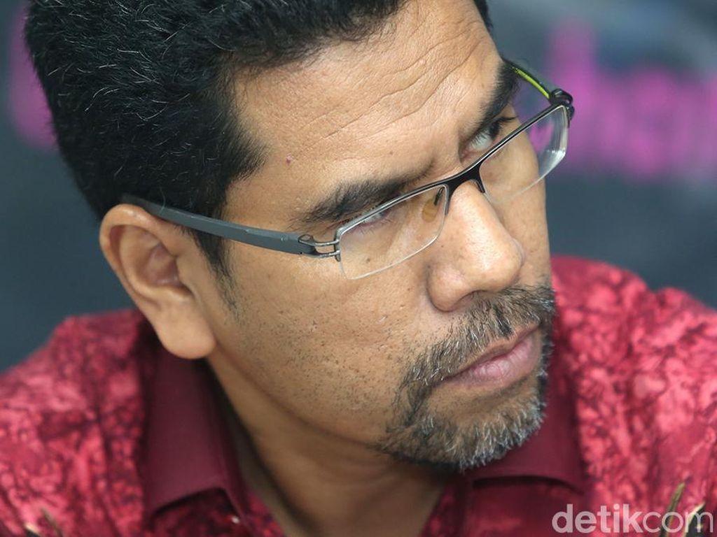 RUU Otsus Papua, Komnas HAM Pertanyakan Kantor Perwakilan-Pengadilan HAM