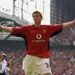 On This Day: Gol Pamungkas Solskjaer untuk Man United