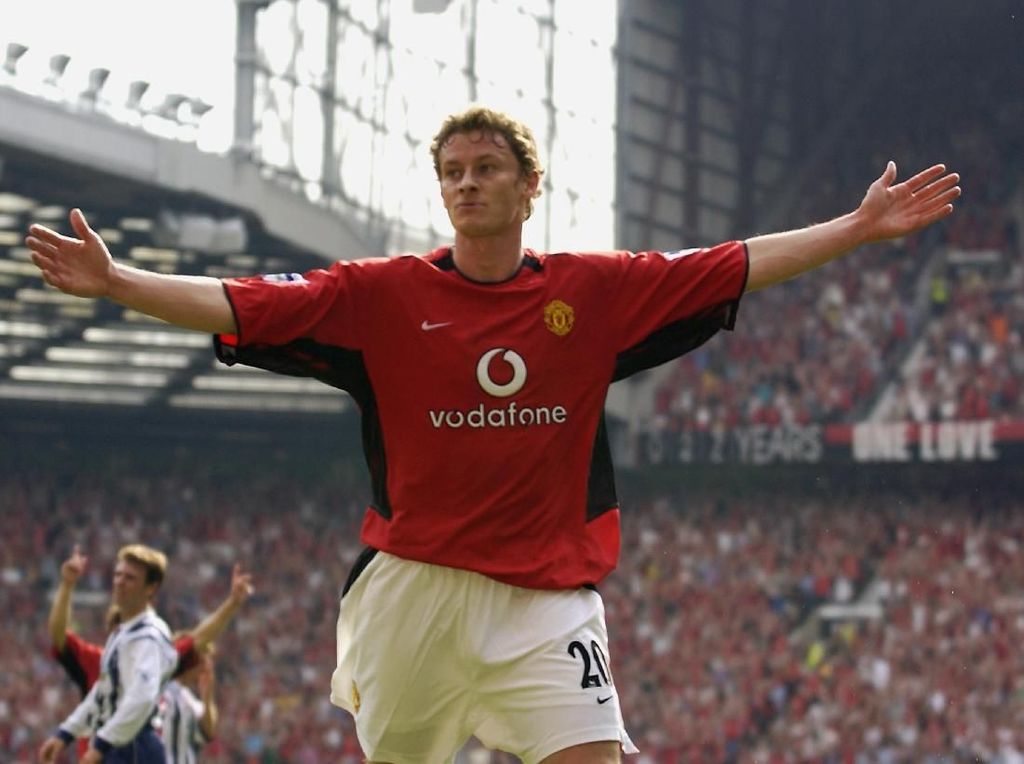 On This Day: Gol Pamungkas Solskjaer untuk Man United