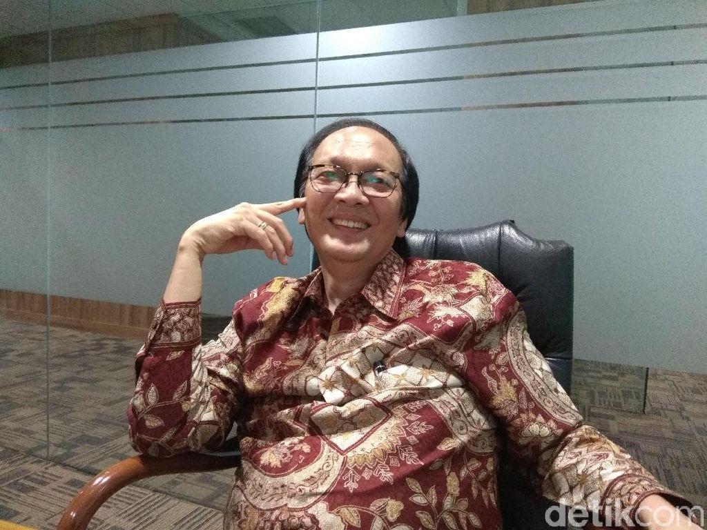 Bos GarudaFood: Pernah Dihina Miskin hingga Jadi Orang Kaya