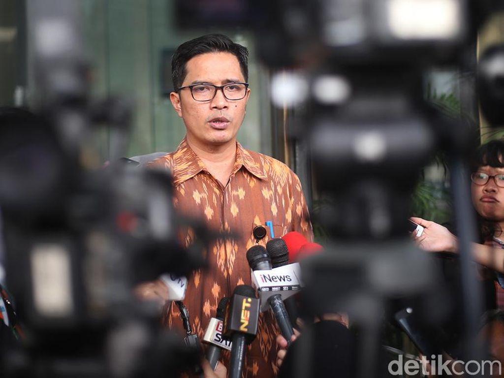 Wabup Bengkulu Selatan Dipanggil KPK Terkait Kasus Suap