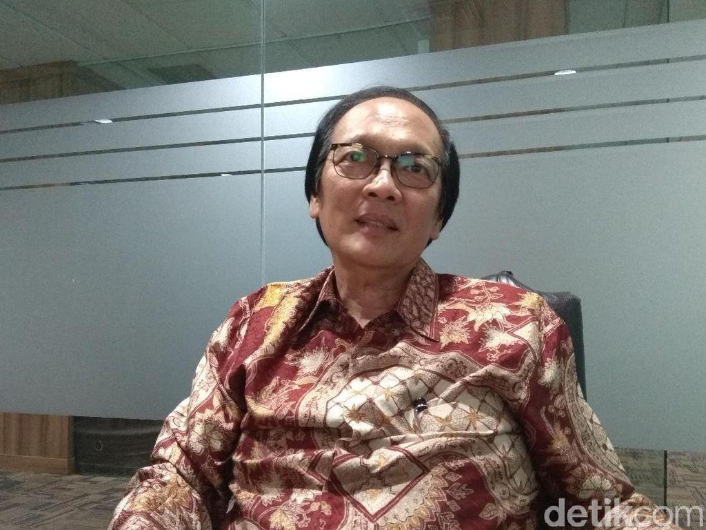 Bos Garudafood hingga Anak Orang Terkaya RI Jadi Penasihat Senior KSP