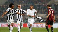 Juventus Juara Coppa Italia Usai Lumat Milan 4-0