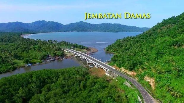 6 Pertanyaan Penting Soal Mudik Lewat Pantai Selatan Jawa