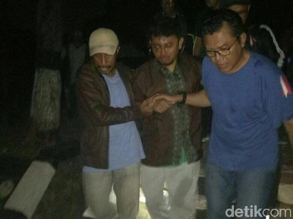 Bripka Iwan Sarjana Tidak Dirawat di RS Polri